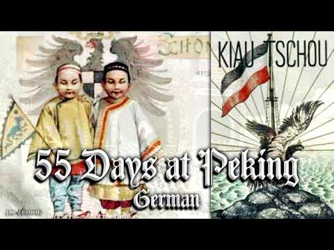 55 Days at Peking [Colonial movie song][compilation]
