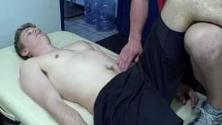 Psoas & Iliacus Massage