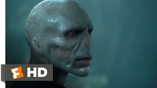 Harry Potter And The Goblet Of Fire (Movie Clip) - The Dark Lord Rises