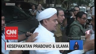 Video Rizieq Shihab Dukung Prabowo-Sandi, Ini Pesan nya! MP3, 3GP, MP4, WEBM, AVI, FLV September 2018