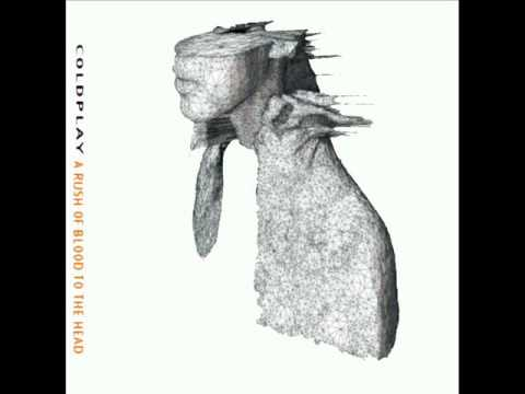 Amsterdam (2002) (Song) by Coldplay