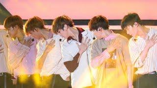 Download Lagu 170930 워너원(Wanna One) - Never 강다니엘 직캠 (Kang Daniel Focused) [피버페스티벌] by 비몽 Mp3