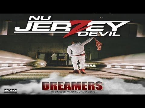 Nu Jerzey Devil - Dreamers Official Video (видео)