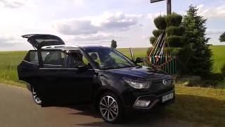 Koreański XLV doskonale wyglądający z materiałami wysokiej jakości i oszczędnymi silnikami - PRZECZYTAJ więcej na AUTO-TURYSTYKA.PL ; http://auto-turystyka.p...