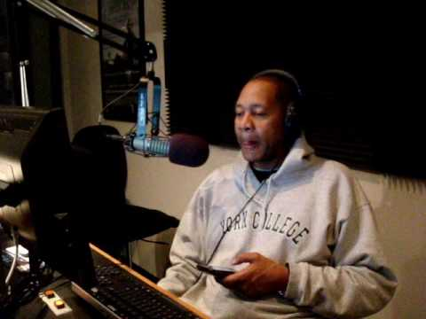SCRUBS IN THE MORNING - COMIC MARK CURRY