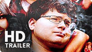 CANNABIS KID Trailer German Deutsch HD (2015)
