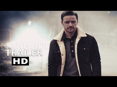 Video Wanted 2 Trailer (2019) - James McAvoy | FANMADE HD download in MP3, 3GP, MP4, WEBM, AVI, FLV January 2017