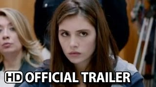 The Face of an Angel Teaser Trailer (2014) HD
