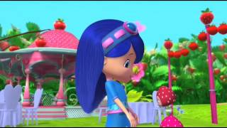 Nonton Strawberry Shortcake  Berry Friends Forever 2013 Movie Film Subtitle Indonesia Streaming Movie Download