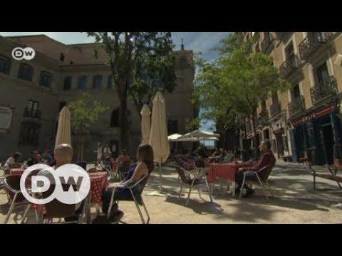 Europa mal anders: Madrid abseits der Touristenpfade | DW Deutsch