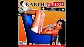 Karlie Redd - Bring it - YouTube