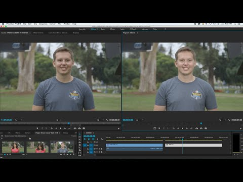 Aputure Light Storm LS 1S Demo