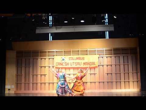 Video Bharatanatyam Thillana - NUPOOR 2015 download in MP3, 3GP, MP4, WEBM, AVI, FLV January 2017