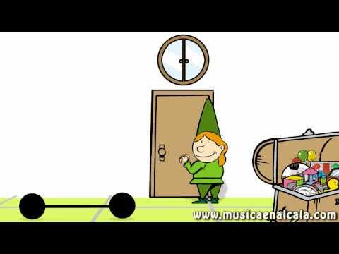 Vídeos Educativos.,Vídeos:Descubriendo los sonidos II