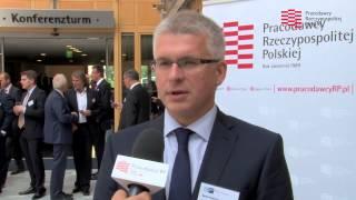 Marek Kapłucha o podobieństwach polskiego i niemieckiego rynku energii
