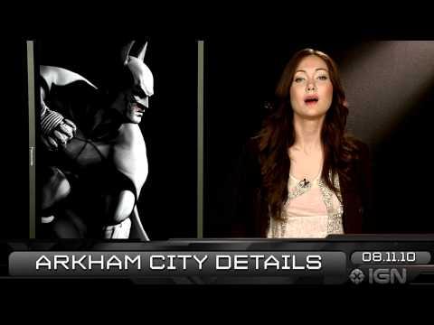 preview-IGN Daily Fix, 8-11: Arkham 2 & Duke Nukem Lives?! (IGN)