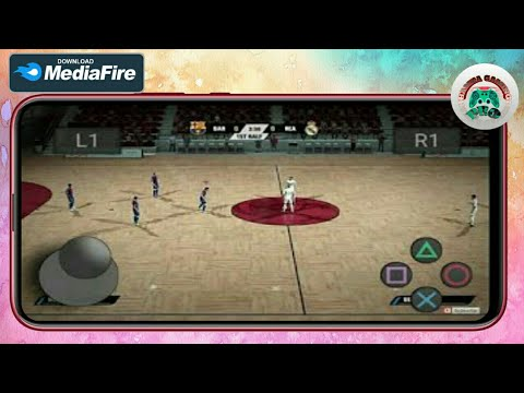 How To Download FIFA Street 2 PSP ISO Highly Compressed For Android Emulator