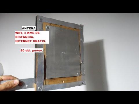 Como hacer antena hd hdtv tdt exterior alta definicion for Definicion exterior