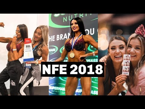 SOFIA ON SUOMENMESTARI / NFE 2018