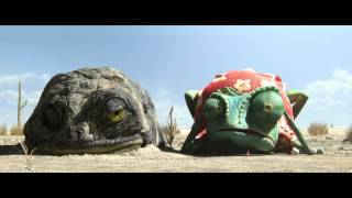 Nonton Rango   Trailer Film Subtitle Indonesia Streaming Movie Download
