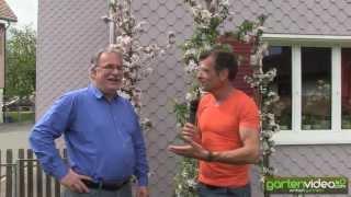 #1045 Vorteile von Säulenäpfeln und Säulenobst - mit Karl Ploberger