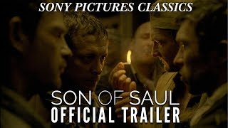 SON OF SAUL - Official US HD Trailer (2015)