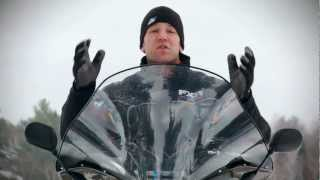 9. TEST RIDE: 2013 Yamaha Venture GT