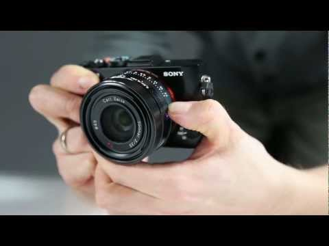 Sony RX1 - test / review [PL]