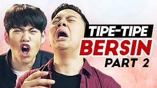 Video TIPE-TIPE BERSIN 2 MP3, 3GP, MP4, WEBM, AVI, FLV Februari 2018