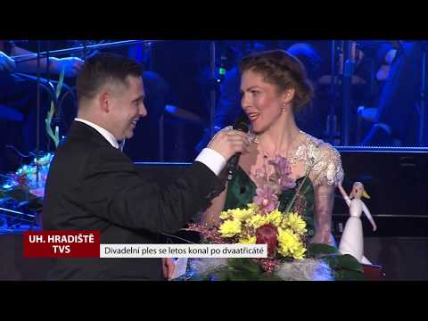 TVS: Deník TVS 11. 3. 2019