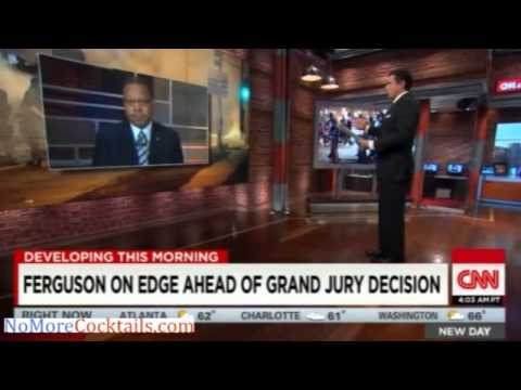 """Brown family attorney Anthony Gray: Today, lynchings of black people are """"invisible"""""""