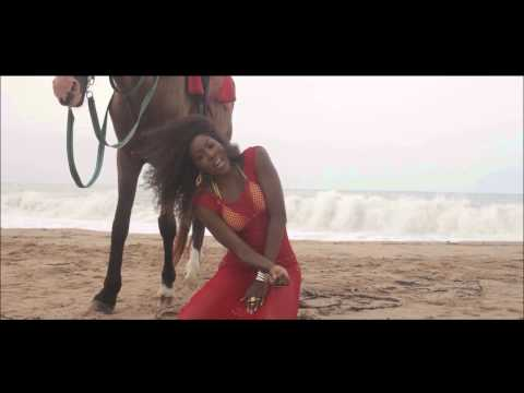 Mr Loverman cover by Lamboginny & Zaina OFFICIAL VIRAL VIDEO