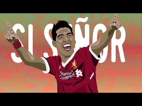 Si Señor - Liverpool Together (Feat. The Ragamuffins & Marc Kenny)