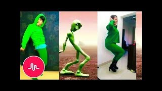 Video Dame Tu Cosita Dance Challenge | Musical.ly Compilation #DameTuCosita || Tchococita Challenge MP3, 3GP, MP4, WEBM, AVI, FLV Oktober 2018