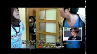 Video Kenangan Olga Bersama Dorce Gamalama - dahSyat 2 April 2015 #MissUOlga MP3, 3GP, MP4, WEBM, AVI, FLV Januari 2019