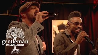 image of Gentleman - To The Top (MTV unplugged) ft. Christopher Martin