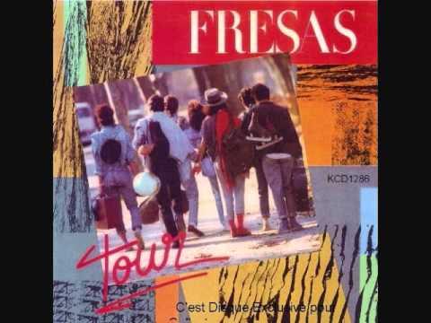 Fresas Tour