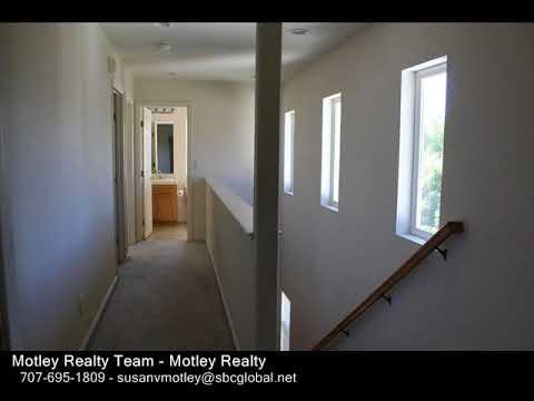 742  Harbor Park , Suisun City CA 94585 - Real Estate - For Sale -