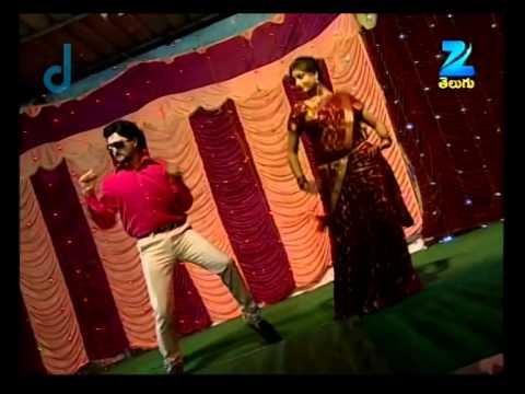 Video Gorantha Deepam - Indian Telugu Story - Episode 474 - Zee Telugu TV Serial - Best Scene download in MP3, 3GP, MP4, WEBM, AVI, FLV January 2017