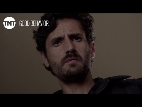 Good Behavior: It'll Be Harder to Break In After That - Season 2, Ep. 9 [CLIP] | TNT
