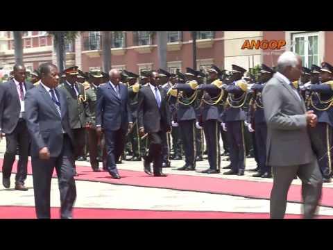 Angola/Guiné Equatorial: Autoridades trabalham para implementação dos acordos