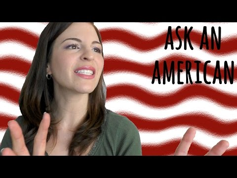 Ask An American: Why Do Americans LOVE THE FLAG SO MUCH?