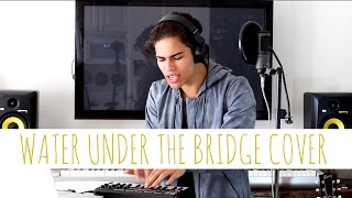 Water Under The Bridge by Adele | Alex Aiono Cover Video