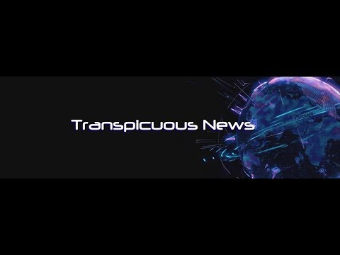 Transpicuous News April 11 2018: The World War that Won't