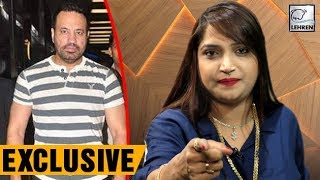Video Zubair Khan ANGRY On Salman's Bodyguard, Shera For Threatening His Sister | Exclusive MP3, 3GP, MP4, WEBM, AVI, FLV Desember 2018
