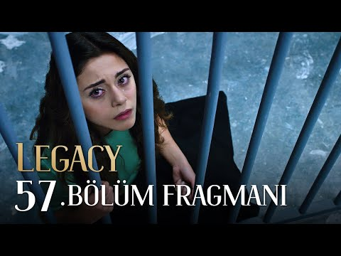 Emanet 57. Bölüm Fragmanı | Legacy Episode 57 Promo (English & Spanish subs)