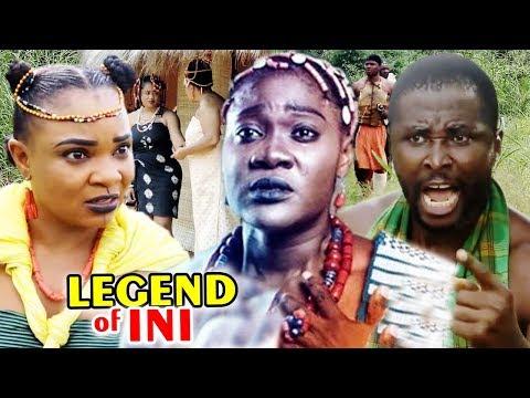 LEGEND OF INI SEASON 3&4 New Movie (MERCY JOHNSON) 2020 LATEST NIGERIAN NOLLYWOOD MOVIE