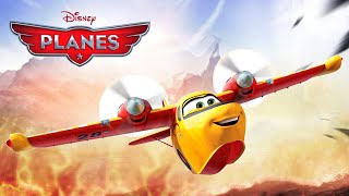 Video Planes - Disney - Pixar - ENGLISH - Animation - Dusty Crophopper (Videogame - Gameplay) MP3, 3GP, MP4, WEBM, AVI, FLV Juni 2018