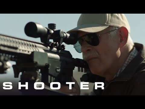 Shooter Season 3 Episode 13: Julie Swagger Is Murdered (5/5) | Shooter On USA