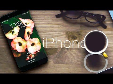 iPhone 8 - La rГvГlation